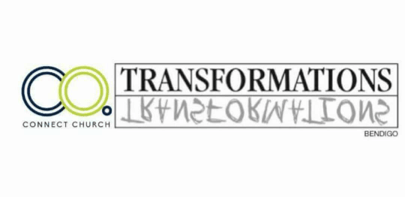 logo text connect church transformations