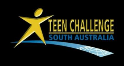 logo Teen Challenge SA